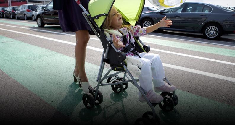Novo u ponudi Dečija kolica